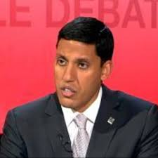 Rajiv Shah, administrator of USAID - The Interview