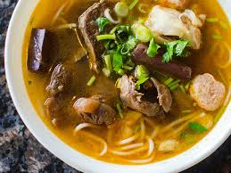 Chinese Seafood Soup Recipes - 16 ...