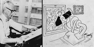 Rube Goldberg, STEM & Creativity — ULTRA CREATIVE, INC.