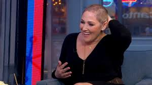 ricki lake speaks out about her hair