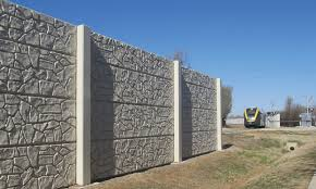 Post And Panel Sound Wall System The Reinforced Earth Company