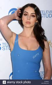 CBS Summer Soiree Featuring: Adelaide Kane Where: Los Angeles Stock Photo -  Alamy
