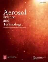 Real-Time Measurement of Aerosol Black Carbon During the Carbonaceous  Species Methods Comparison Study: Aerosol Science and Technology: Vol 12,  No 1