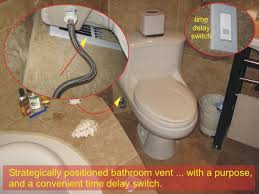 code requirement for bathroom vent