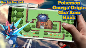New Gba Rom Hack 2019] Nds Style Graphics, Randomized Pokemon, Gen ...