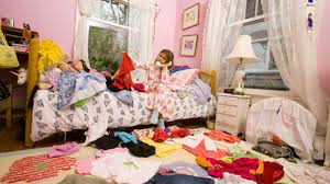 The Messy Bedroom And Backpack And Locker Cure For Kids With Adhd 770 888 7754