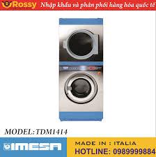 Máy giặt công nghiệp dùng để làm gì