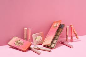 estée lauder bought too faced cosmetics