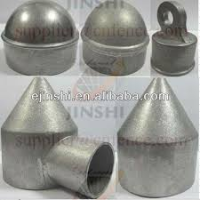 Round Metal Chain Link Fence Post Caps Buy Round Metal Chain Link Fence Post Caps Galvanized Steel Fence Post Cap Ornamental Metal Fence Caps Product On Alibaba Com