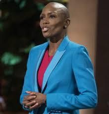 Sanaia Applesauce CEO Keisha Smith Jeremie on Shark Tank - Black Enterprise