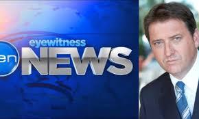 Seven News reporter Adam Walters heads to TEN - Mediaweek
