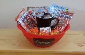 men s pering gift basket i love