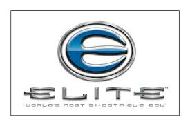 Elite Archery Full Color Decal
