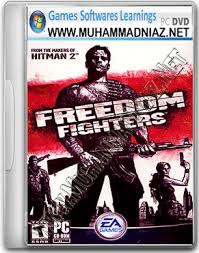 freedom fighters free pc game