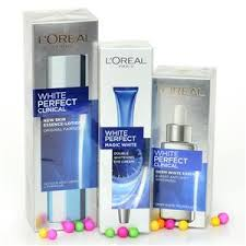 l oreal white perfect beauty s