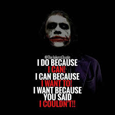 likes comments joker quotes thejokersquote on
