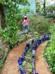 and beautiful diy garden path ideas to