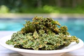 recipes and how to make the best kale chips