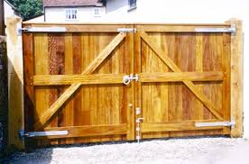Gate Designs Large Fence Gate Designs