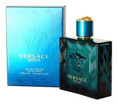 perfume masculino versace eros 100ml