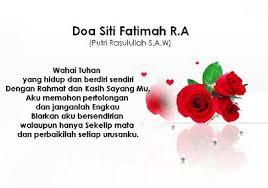 musafir iman cinta ali fatimah