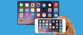 iphone or ipad to any android smart tv