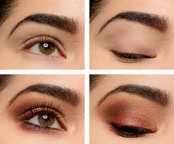 how to apply makeup for beginners with