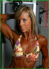 2007 Sandra Wickham Fall Classic - Bodybuilding, Fitness & Figure  Championships - ...Wendy Peterson