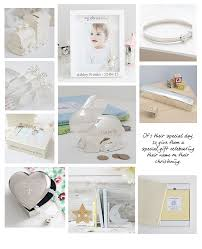 what to for a christening gift