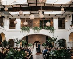 22 historic wedding venues that have