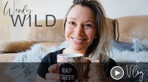 Wendy Wild Vlog: 4/17/20 - YouTube
