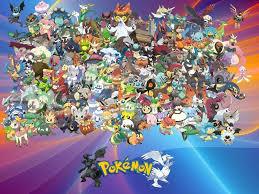 Free Download Pokemon Wallpaper