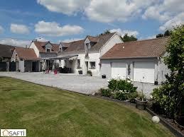 maison maison longère 150m² 267000