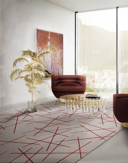 Interior Design Trends That Will Dominate in 2019