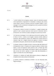 Coronavirus, nuova ordinanza del Presidente Solinas: più controlli ...