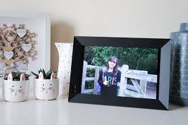 nixplay smart photo frame w10f boo