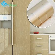 Find More Information About Furniture Renovation Stickers Diy Decorative Film Self Adhesive Wall Paper Furniture Renovation Wall Shelf Decor Kitchen Wallpaper