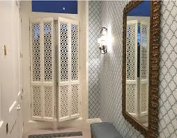 custom made fretwork bifold doors i
