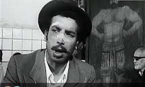 صحنه ماندگار ۵6 - بهمن مفید در فیلم «قیصر» - ویدئو | منظوم