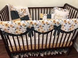 crib bedding girl girl nursery bedding