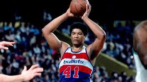 Legends profile: Wes Unseld   NBA.com