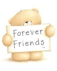"Image result for FOREVER FRIENDS"""