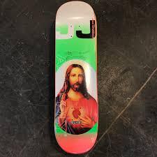 QUASI JESUS JOHNSON 8.25 — OLYMPIA