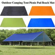 tarpaulin padded waterproof