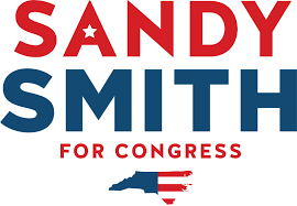 Join Sandy - Sandy Smith for Congress