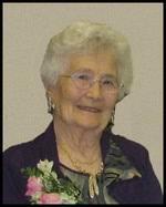 Obituary for Hilda Johanna (Hoffman) Wagner