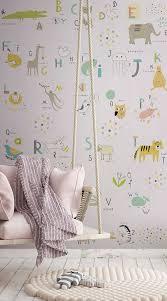 6 Educational Wallpaper Ideas For A Kids Bedroom Murals Wallpaper Childrens Bedroom Wallpaper Kids Wallpaper Wallpaper Bedroom