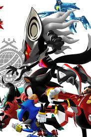 video game sonic forces 640x960
