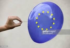 EU ballongen som spricker? | Börje Peratt - Debatt