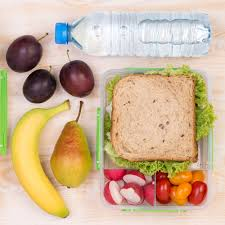 Healthy Lunch Ideas to Pack for Work | Shape